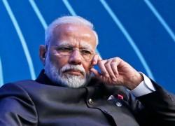 Ladakh standoff pushes Modi's popularity into free-fall