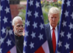US seeks ambitious relationship with 'global power' India