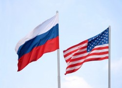 US ACCUSES RUSSIA OF TEST-FIRINUS ACCUSES RUSSIA OF TEST-FIRING ANTI-SATELLITE WEAPON IN SPACE