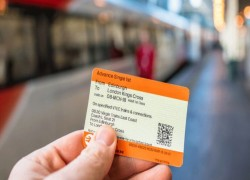 CHINA SECURES DEAL FOR SRI LANKA RAILWAY SMART CARD SYSTEM
