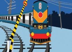 BANGLADESH RAILWAY TO RECEIVE 10 LOCOMOTIVES FROM INDIA