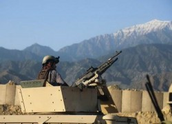 AFGHAN FORCES SUSTAIN CASUALTIES IN GHOR AS VIOLENCE REMAINS HIGH