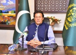 PM Imran hails reopening of Hagia Sophia