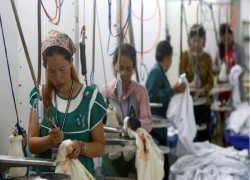 Asia's garment industry should drive post-COVID economic recovery
