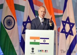 India, Israel review military supplies amid continuing border tensions with China