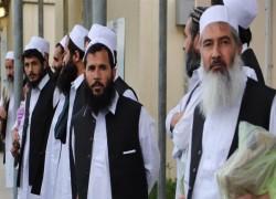 Taliban accuses Afghan govt of recapturing freed prisoners