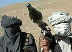 Thousands of anti-Pakistan militants in Afghanistan, says UN