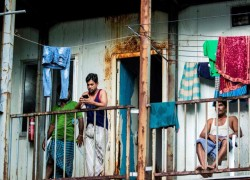 Maldives detains Bangladeshi migrant workers seeking unpaid wages