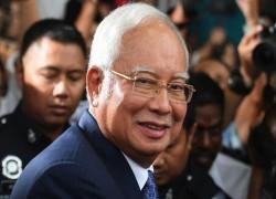 Malaysian ex-PM Najib Razak to learn verdict of first 1MDB trial on July 28