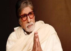 AMITABH BACHCHAN, IN HOSPITAL, WRITES ABOUT HOW COVID-19 AFFECTS PATIENT'S MENTAL HEALTH