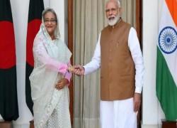 INDIA TO SEND 10 RAILWAY LOCOMOTIVES TO BANGLADESH TODAY