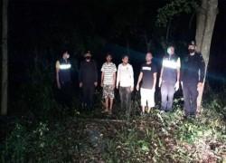 কোভিড-১৯: কম্বোডিয়ায় আটকে পড়া ৩ বাংলাদেশি থাইল্যান্ডে ঢুকে গ্রেপ্তার