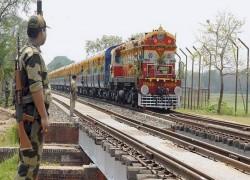 ঢাকার সঙ্গে রেল সহযোগিতা বাড়াচ্ছে ভারত, ১০ ব্রডগেজ লোকোমোটিভ হস্তান্তর আজ
