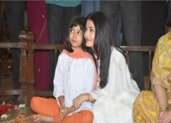 BOLLYWOOD STAR AISHWARYA RAI BACHCHAN, DAUGHTER, RECOVER FROM COVID-19