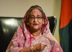 Bangladesh's snub another blow for India