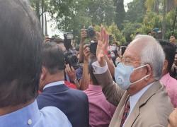 Najib faces 1MDB verdict as Malaysian political ground shifts