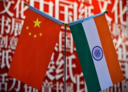 India and China should firmly resist US 'hegemonism': Beijing