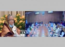 BANGLADESH TO FUND CONSTRUCTION OF BUDDHIST MONASTERY IN NEPAL