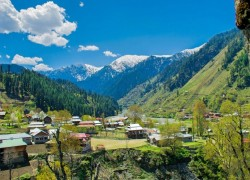 Pakistan is a tourist paradise but it needs to promote adventure tourism first