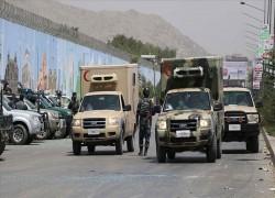 Afghan Taliban announce 3-day cease-fire on Eid