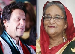 Pakistan, Bangladesh rapprochement?