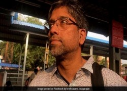 DELHI PROFESSOR ARRESTED IN BHIMA KOREGAON CASE OVER