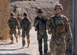 Russian moves in Afghanistan are about regional stability, not revenge on US