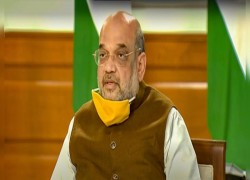 India's Amit Shah has Covid-19 and little sympathy from social media