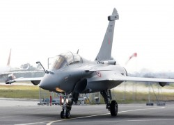 Why India's military isn't getting the weapons it needs