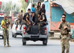 Gunmen storm prison in Afghanistan, killing at least 29