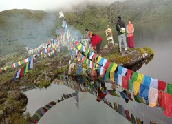 Bhutan's domestic tourism in focus once again