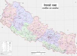 Nepal to send new map to UN soon