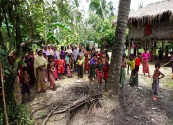 A cause for hope for the Rohingya in Myanmar