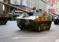 Russia offers India Sprut lightweight tanks amid stand-off with China