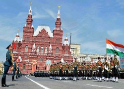 India cannot rely on Russian defense ties anymore