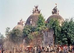On eve of Ram temple construction, those who demolished Babri masjid go unpunished