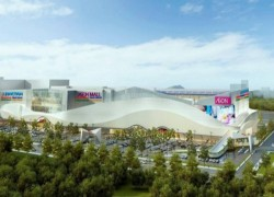 Japanese retailer Aeon to invest $180m in first Myanmar mall