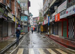 The false promise of normalcy and development in Kashmir