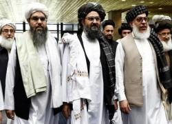 TALIBAN: LOYA JIRGA NOT LEGALLY VALID, OBSTRUCTION TO PEACE