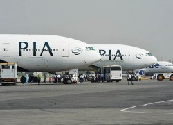 PIA TO RESUME UK OPERATIONS FROM AUG 14
