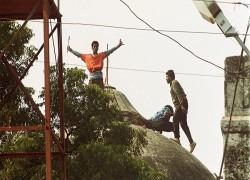 মোদির রাম মন্দির নির্মাণ: 'নতুন প্রজাতন্ত্রের' আশঙ্কা