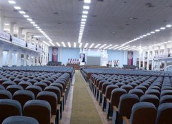 PREPARATIONS FOR LOYA JIRGA ALMOST FINISHED: MEDIA COMMISSION