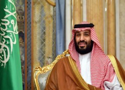 EX-SAUDI INTELLIGENCE OFFICIAL ALLEGES CROWN PRINCE SALMAN SENT HIT SQUAD TO KILL HIM