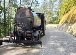 Nepal is to boost road building activity