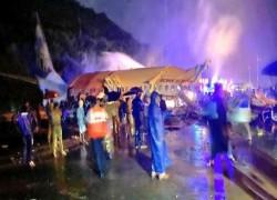 AIR INDIA PLANE CRASH: LANDING ON TABLETOP RUNWAY CONSIDERED 'CHALLENGING'; PROBE BEGINS