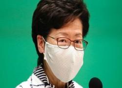 Beijing's top office in Hong Kong slams 'ridiculous' US sanctions