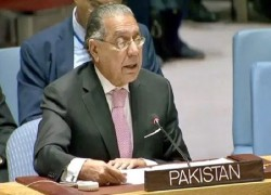 INDIA FOUNTAINHEAD OF TERRORISM IN REGION, UNSC TOLD
