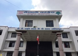 Nepali Congress likely to postpone its 14th general convention