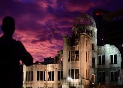 Remembering Hiroshima and Nagasaki 75 years on