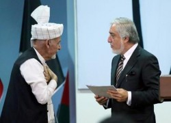 AFTER JIRGA, AFGHAN LEADERS HAVE HIGH HOPES FOR PEACE